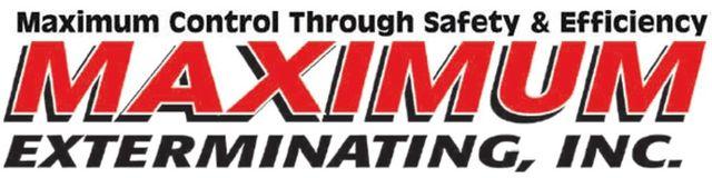 Maximum Exterminating Inc. - logo