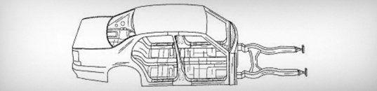 car cut sheet