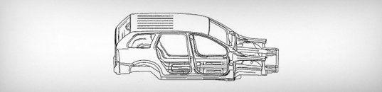 SUV cut sheet