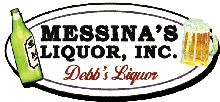 Messina's liquor Inc - Logo