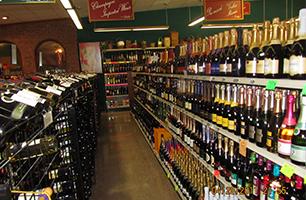 Debb's Liquor Store