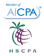 Member of AICPA and HSCPA