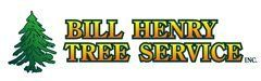 Bill Henry Tree Service Inc. logo