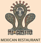 Mi Casita Restaurant - Logo