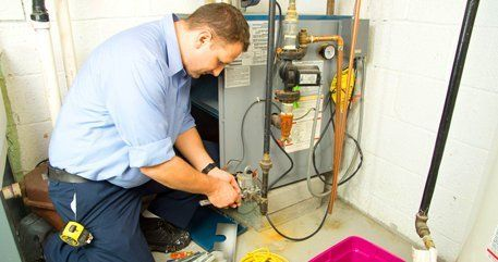 Northern Air Plumbing Amp Heating Of Grand Rapids Inc Mn