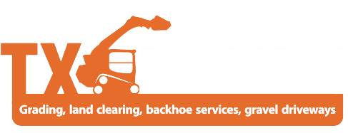TX Excavation - Logo