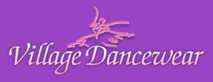 Village Dancewear - Logo