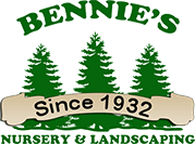 Bennies Nursery - Logo