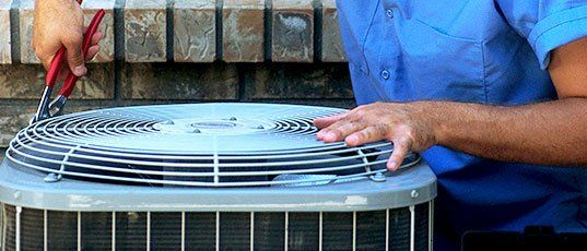Residential Air Conditioning Ac Service Jacksonville Fl