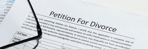 Divorce Case services