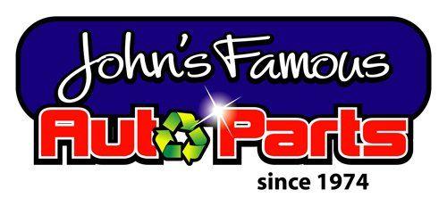 John's Famous Auto Parts & Metals | Scrap Metal | Bunnell FL