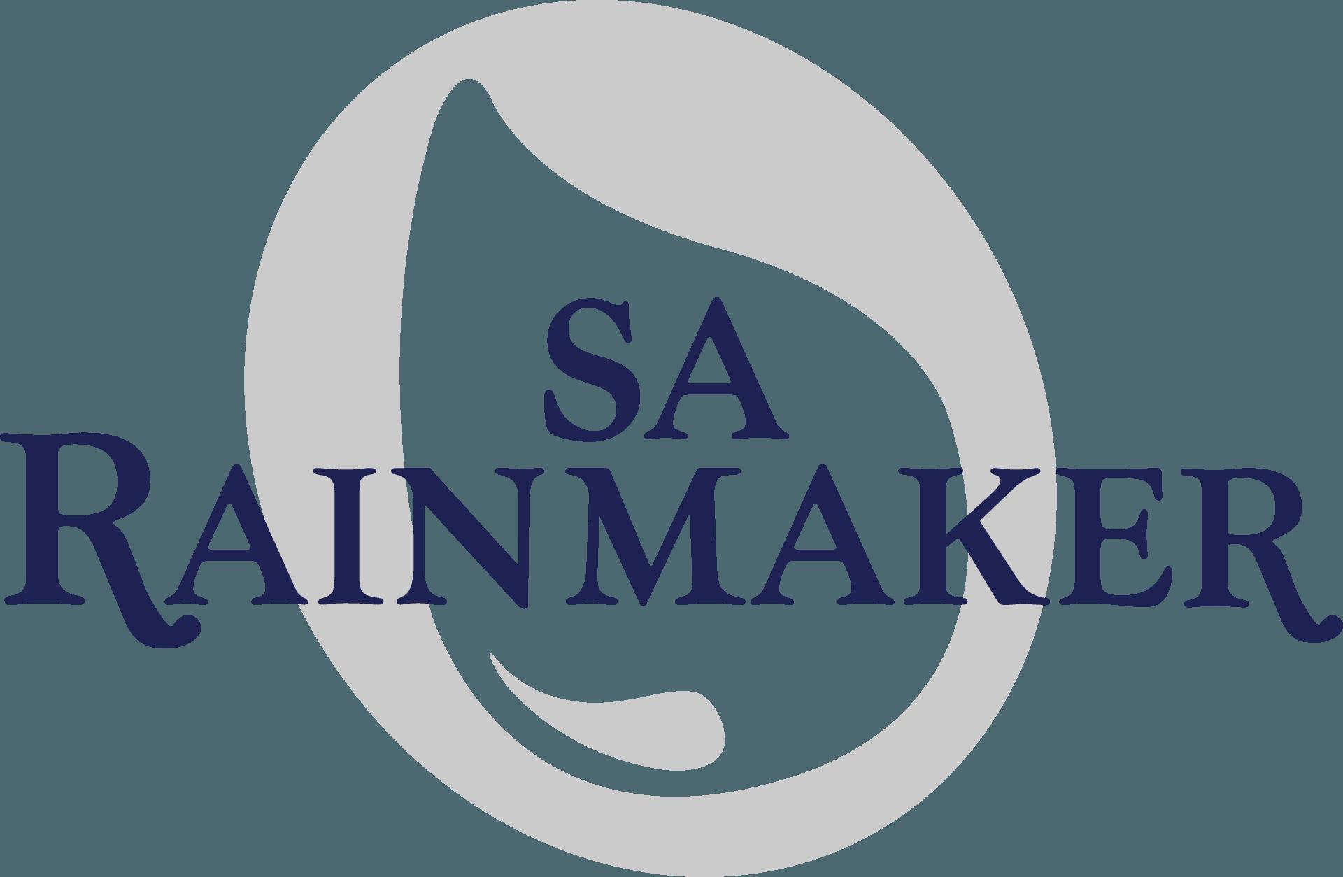 SA Rainmaker - Logo