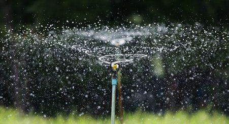 Irrigation System Installations