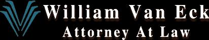 William A. Van Eck  PLLC - Logo