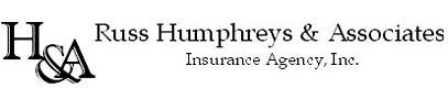 Russ Humphreys & Associates Insurance Agency Inc_logo