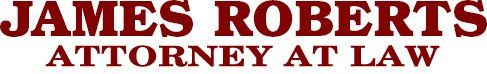 James Roberts - logo