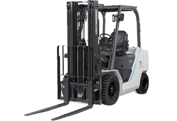 UniCarriers Forklifts | Stackers | Hayward, CA