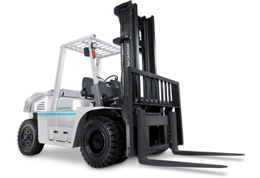 UniCarriers Forklifts   Stackers   Hayward, CA