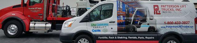 Forklift Servicing | Maintenance | Hayward, CA