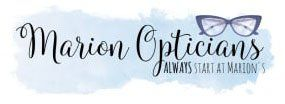 Marion Opticians - Logo