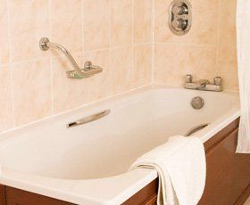 Upgrade Your Tub Or Shower Walls