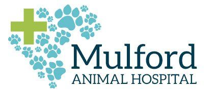 Mulford Animal Hospital - Logo
