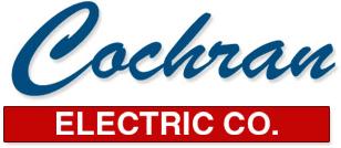 Cochran Electric Company - Logo