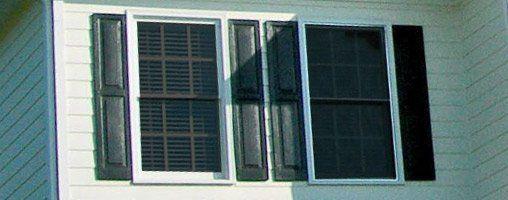 Solar Screens | Security Screens | Mobile, AL