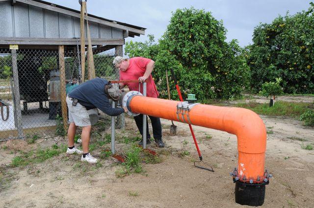 Dunham Well Drilling, Inc  | Water Wells | Winter Haven, FL