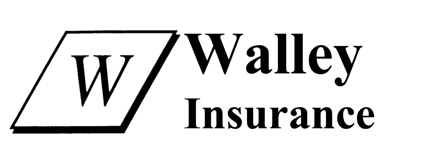 Francis M. Walley, Insurance Agency - Logo