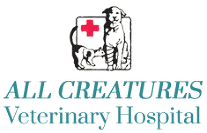 All Creatures Veterinary Hospital - Logo