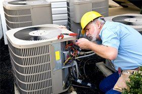 HVAC Tune-Up Services
