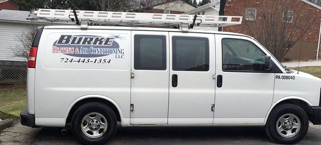 Burke Heating and Air Conditioning LLC
