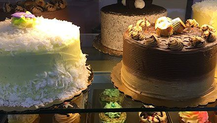Arts International Bakery