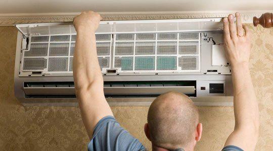 Air-Conditioning Installation Service