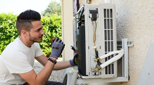 Air-Conditioning Repair Service