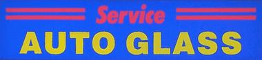 Service Auto Glass - Logo