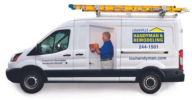 Louisville Handyman Remodeling Bathroom Gallery Louisville KY - Bathroom remodel louisville ky