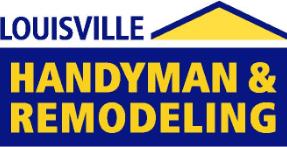 Louisville Handyman & Remodeling - Logo