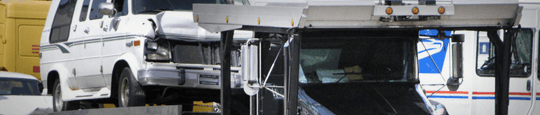 Heavy-Duty Vehicle Towing Services