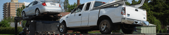 Medium-Duty Vehicle Towing services