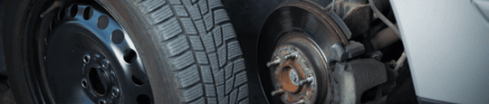 Vehicle's Tires services