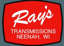 Ray's Transmission - logo