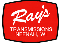 Ray's Transmission - logo