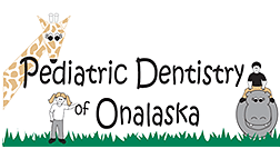 Pediatric Dentistry Of Onalaska logo