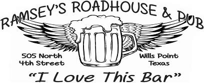 Ramsey's Roadhouse and Pub_Logo