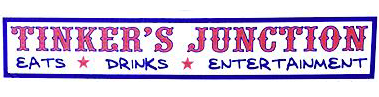 Tinker's Junction - Logo