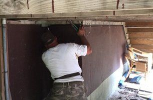 Rodent-Proofing Services   Pest Inspection   Schenectady, NY