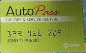 Auto Pass