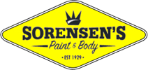 Sorensen's Paint & Body_logo